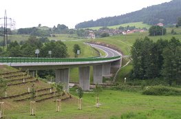Přeložka silnice II/145 Běleč