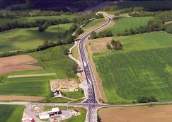 Přeložka silnice II/145 Běleč 2