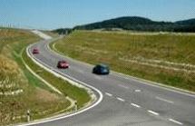 Silnice I/39 Hořice na Šumavě - Černá v Pošumaví