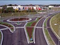 Silnice I/34 Propojení dopravních okruhů České Budějovice