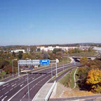 Silnice I/34 Propojení dopravních okruhů České Budějovice 3