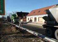 Silnice II/103 – Průtah České Velenice 2