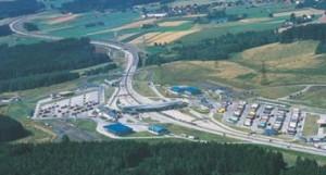 Dálniční celní přechod Rozvadov – Waidhaus